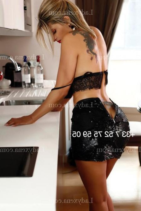 escort lovesita à Paris 15