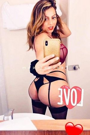 Naoille escorte girl massage érotique wannonce